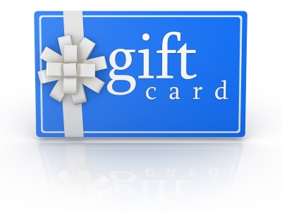 Little Kids Instruments Gift Card
