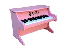 Toy Piano - 25 Key Pink