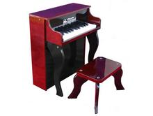 25 Key Spinet Toy Piano