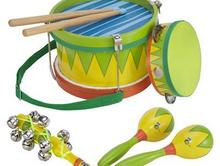 Kids Percussion